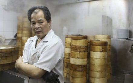 Customers old and new are thronging Lin Heung, one of the city's most popular Chinese dim sum restaurants, after speculation it will make way for redevelopment; a property developer has bought 90 per cent of building it's in