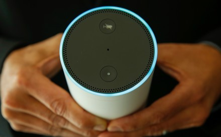 Major Chinese internet companies with a large ecosystem of content and services, such as Baidu and Alibaba, have a big advantage in driving demand for smart speakers across the country