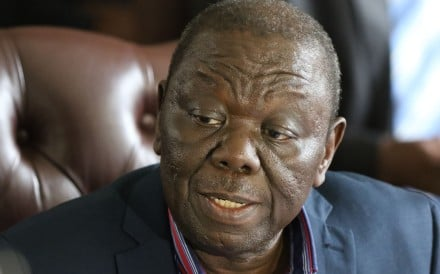 Morgan Tsvangirai, who founded the Movement for Democratic Change (MDC) party in 1999, was among the most prominent critics of Mugabe, the long-time authoritarian leader who was ousted from power in November