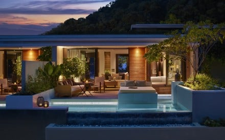 Hugh Jackman and Demi Moore are among the clients of Rosewood Phuket's resident wellness coach