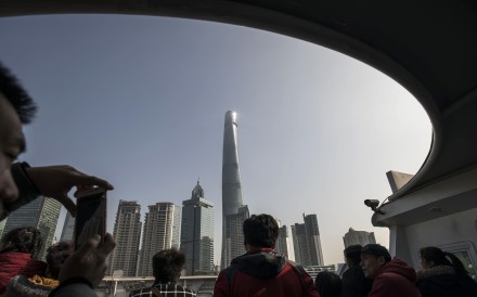 The Shanghai authorities have asked people affected by the measure to give up their hukou. Photo: Bloomberg