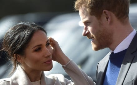 Speculation was rife at Bridal Fashion Week about what the princess-to-be might wear when she marries Prince Harry next month