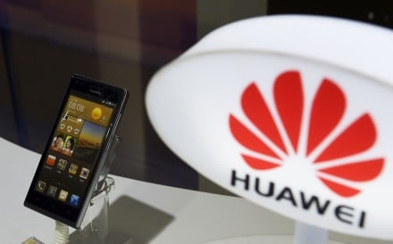 For Chinese consumers, Huawei, which ranked second overall in the survey after Intel, 'stands out from the crowd'. Photo: AFP