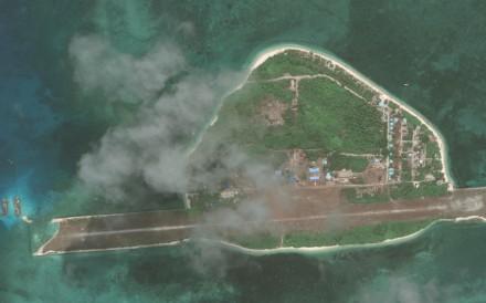 west philippine sea essay