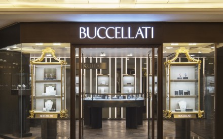 Buccellati's new store at Harbour City is the sixth boutique launched by the Milan-based jewellery powerhouse in Asia.