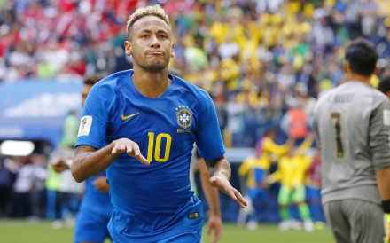 Neymar could snap up a HK$10 million flat in about 12 days, while many Hongkongers might have to wait for about 20 years