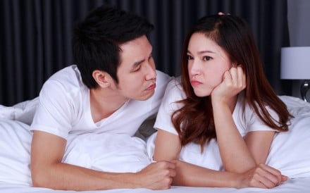 Why dating a younger man wont work