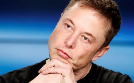 Musk has revealed he is in discussions with the Saudi sovereign wealth fund in a move that could remove restrictions like financial reports from the company