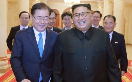 Next diplomatic step is uncertain as negotiators seem deadlocked over whether North Korea truly intends to denuclearise as it has pledged numerous times in recent months