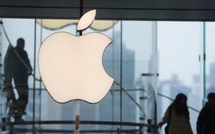 Apple's overnight losses in US trading had a cascading effect on its suppliers in Hong Kong on Tuesday. Photo: Winson Wong/SCMP