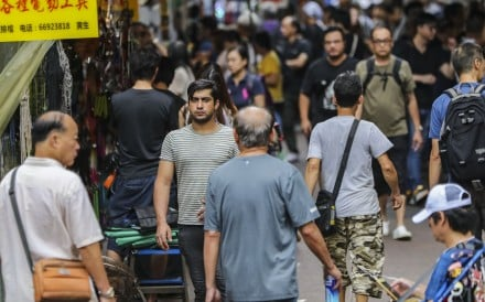 Stereotypes (and offensive words) exist for virtually all of Hong Kong's ethnic minority communities, but their contributions to the city are irreplaceable. Photo: Edward Wong