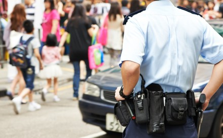 Law enforcers in Hong Kong must obtain permission from a panel judge for postal and telecommunication interception, or highly intrusive surveillance. Photo: Shutterstock
