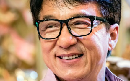 Jackie Chan opens up about his drinking, visiting prostitutes and domestic violence in his new memoir. Photo: Alamy