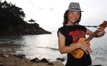 Rose Winebrenner credits a move to Lamma Island with rejuvenating her career. Photo: Edmond So