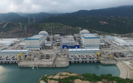 The Taishan Nuclear Power Plant has come online more than a decade after the project was launched. Photo: FactWire
