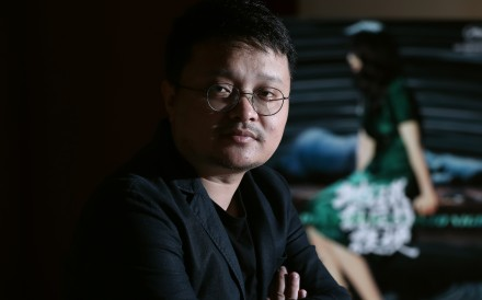 Director Bi Gan has allowed his contemporaries to envisage a future beyond the gritty realism associated with the so-called sixth generation of filmmakers. Picture: Edward Wong