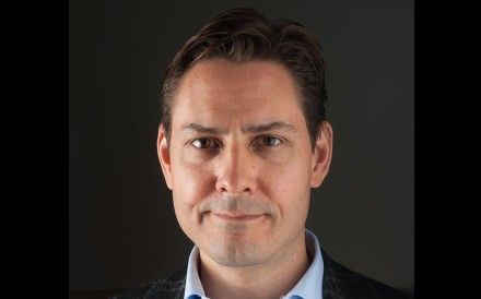 Officials in Ottawa on Thursday summoned China's ambassador to Canada Lu Shaye to argue that Beijing must deport Kovrig or request a waiver of his diplomatic immunity. Photo: AFP