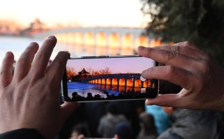 The emergence of Chinese smartphone brands on the global stage has mirrored the rising competitiveness of the country's telecommunications equipment suppliers, which have won market share with value-for-money offerings as well as on heavy investments in research and development. Photo: Xinhua