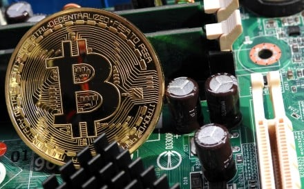 The 36-year-old sent emails and letters to six individuals, which threatened that they and their families would be harmed unless one bitcoin was transferred to him. Photo: TNS