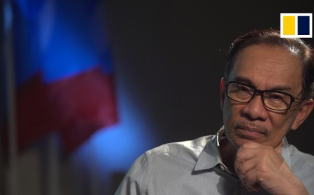 In an exclusive interview with the South China Morning Post, veteran Malaysian politician Anwar Ibrahim shares his views on Malaysian politics and working with his one-time nemesis Mahathir Mohamad...