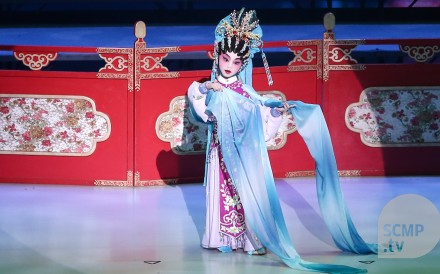 Cantonese opera is a centuries-old art form found in southern China. SCMP went behind the stage of an all-children Cantonese opera group to see how these performers – some as young as 10 years old...
