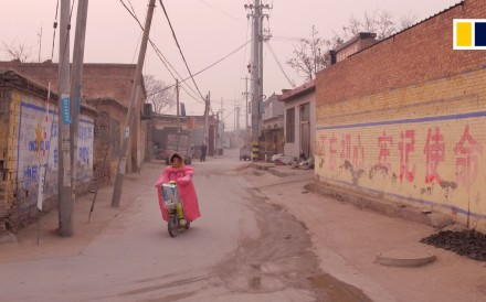 The Chinese government has been implementing aggressive measures to curb air pollution around the nation. But efforts to reduce have yet to clear skies in many areas, and often have a negative...