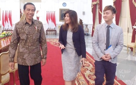 In an exclusive interview with the South China Morning Post, Indonesian President Joko Widodo indicated that he wants Chinese investors in his country to build a name as long-term partners that...