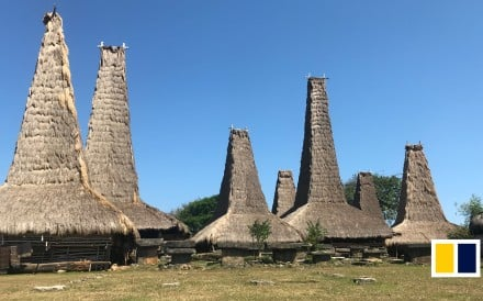 Sumba, an 11,059 sq km island, is part of East Nusa Tenggara, Indonesia's second poorest province. The crushing poverty rate has driven at least 50,000 people to seek a better life in Bali, the...