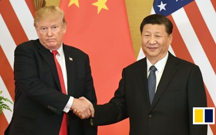 "The ""biggest trade war in economic history"" began on Friday, China said after Washington and Beijing traded 25 per cent tariffs on US$34 billion worth of each other's goods, while analysts warned..."