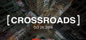 SCMP invites you to TEDxWanchai