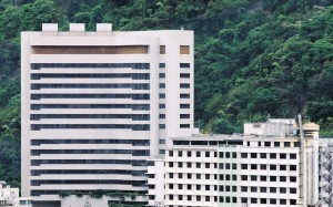 The likes of the Hong Kong Sanatorium in Happy Valley will come under the new regulations, as will private health care firms. Photo: SCMP Pictures