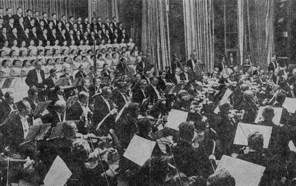 Band of hope and glory: Dresden Philharmonic's ties with Mao