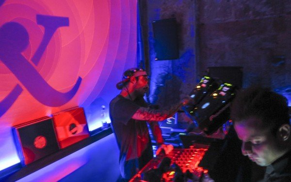 Intimate gatherings: Hong Kong's hole-in-the-wall nightclubs