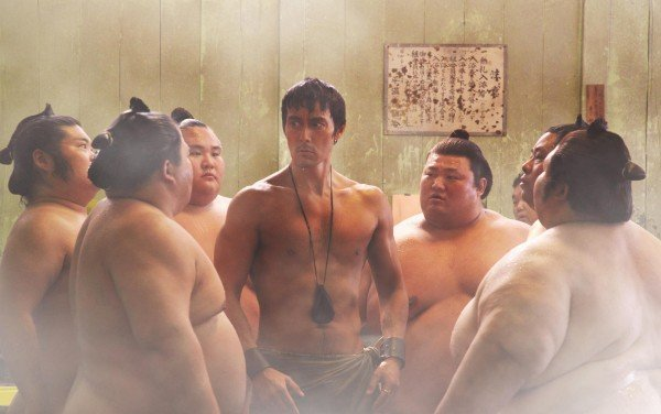 Hideki Takeuchi's comedy Thermae Romae II is aimed at international viewers