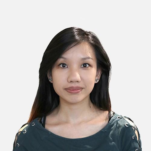 Esther Pang