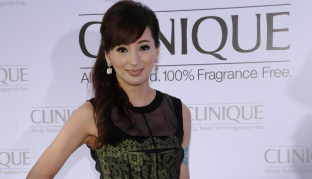 Clinique launches new eye cream product in Hong Kong
