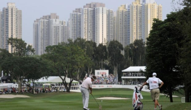 Hong kong golf club open to losing fanling courses to for Motoring technical training institute