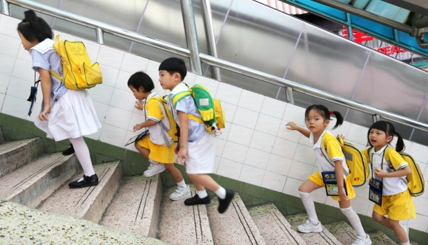 mcdonaldization of education in hong kong Education guide hong kong 2013 - 2014 a comprehensive guide to international schools in hong kong go knowing.