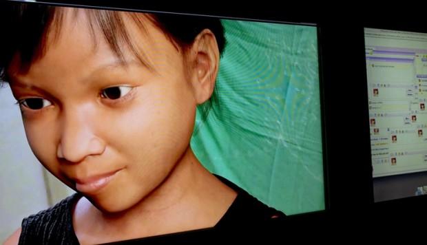 Hundreds Of Paedophiles Ask Virtual 10-Year-Old Filipina -6420