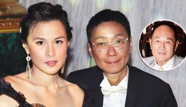 Dear Daddy, you must accept I'm a lesbian: Gigi Chao pens plea in open letter to tycoon father