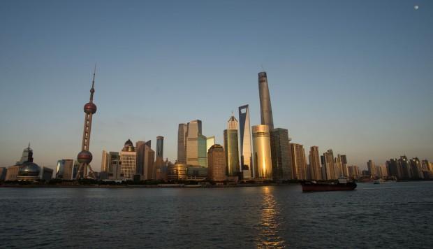 Hong Kong to be launch pad for China's outward FDI