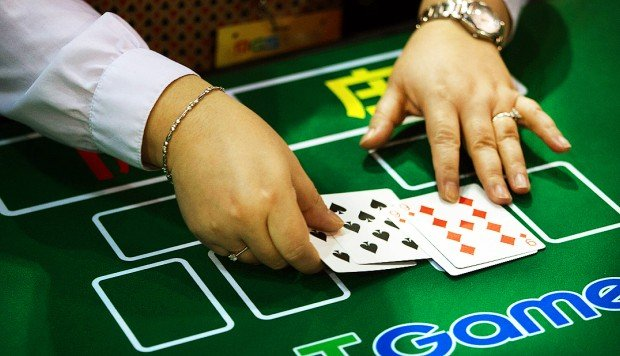 gambling casinos research paper The research paper factory this is what i hope to discuss in this paper  nearly two-thirds of that came from lotteries and casinos gambling in casinos is.