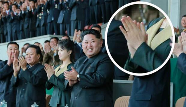 North Korean First Lady Ri Sol Ju Resurfaces In Public