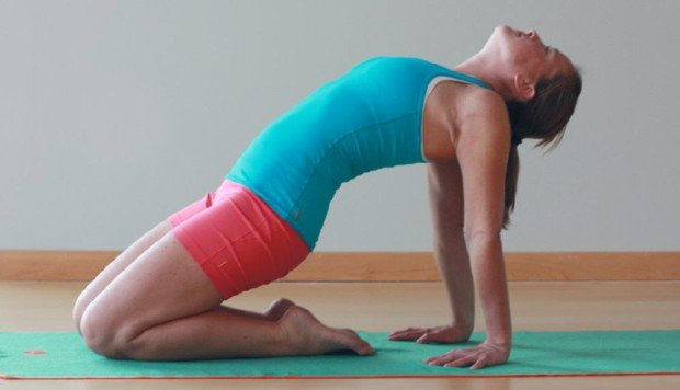 Yoga for cyclists can take some of the pain out of pedalling