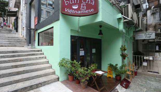 Restaurant review: Bun Cha Vietnamese, Central - filling and good value