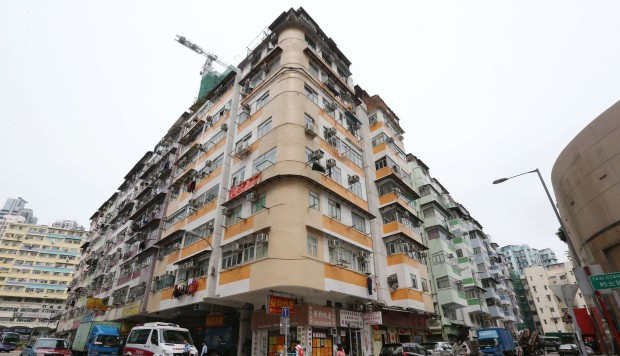 The walls of Hong Kong's very own 'gated compounds' must come down, too
