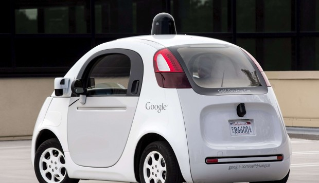 Google teaches driverless cars to honk (so in Hong Kong they'll fit right in) | South China Morning Post