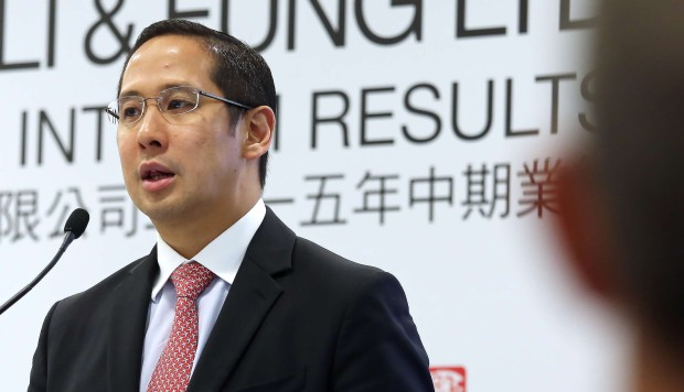 First-half net profit at sourcing giant Li & Fung beats analysts' forecasts  | South China Morning Post