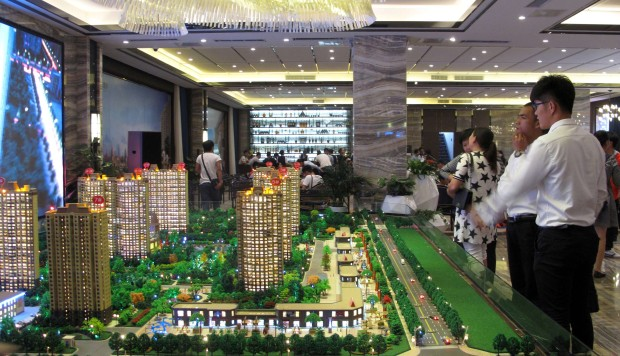 As China's house prices continue to boom, real estate investment remains mysteriously weak | South China Morning Post