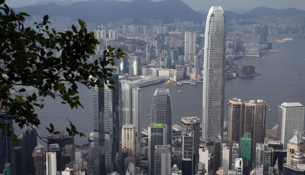 Child protection is a key focus for Hong Kong
